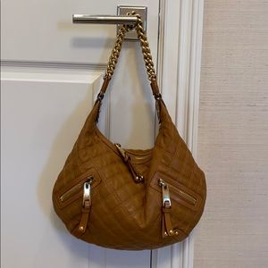 Authentic Marc Jacobs leather bag
